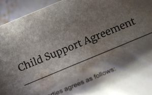 Can you go to jail for not paying child support in Ilinois?