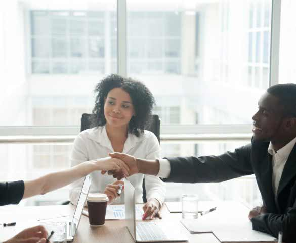Mediation leads to a healthy divorce