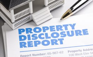 What are seller disclosure requirements in Illinois?