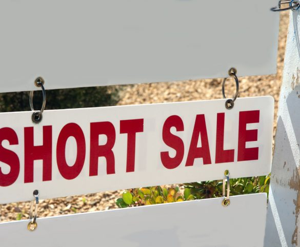 Why do short sales take so long?