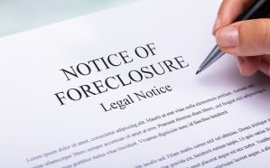 Facing foreclosure? Here are some possible alternatives