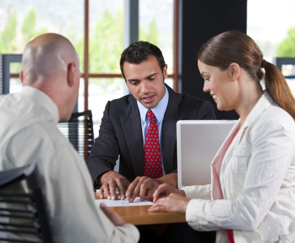 What should you know about your lender?