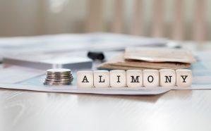 Traditional alimony is slowly disappearing