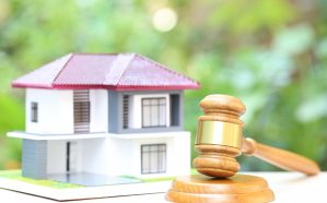 Can you get a property lien removed?