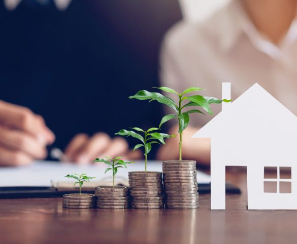 Tips for successfully borrowing money for your home