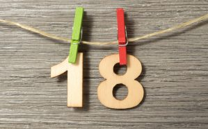 Can child support continue after a child turns 18?