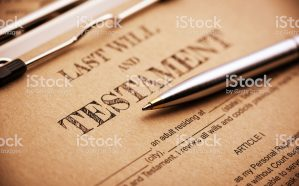 Is your inheritance subject to distribution in divorce?