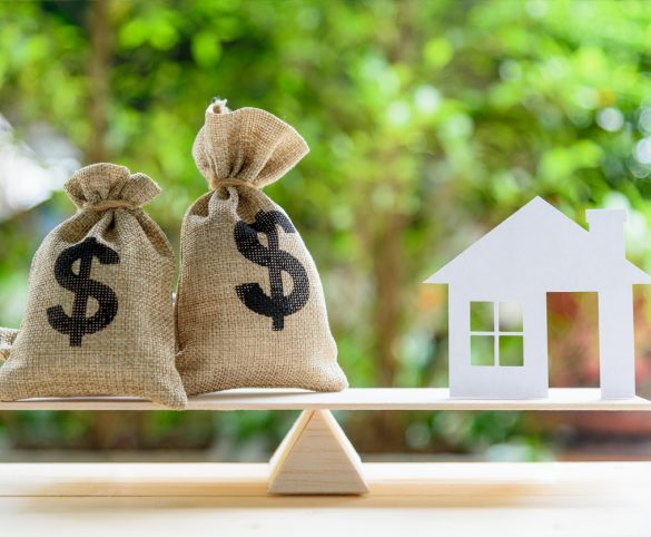 What costs will I pay when buying a home?